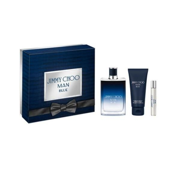 Jimmy Choo Man Blue 100ml75ml100asb